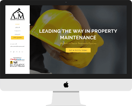 A.M Property Maintenance