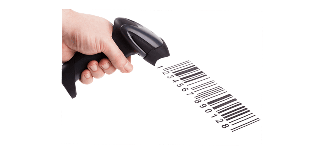 Business Micros | Barcode Scanning Image