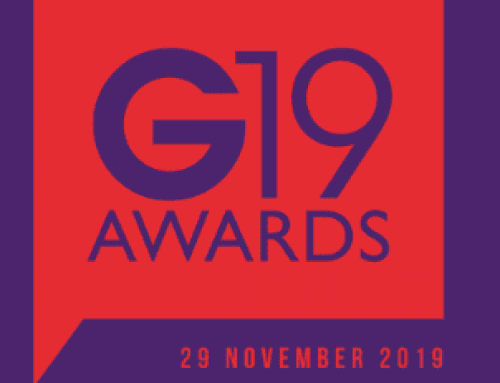 Business Micros Celebrates 40 Years with Headline Sponsorship of the G-Awards