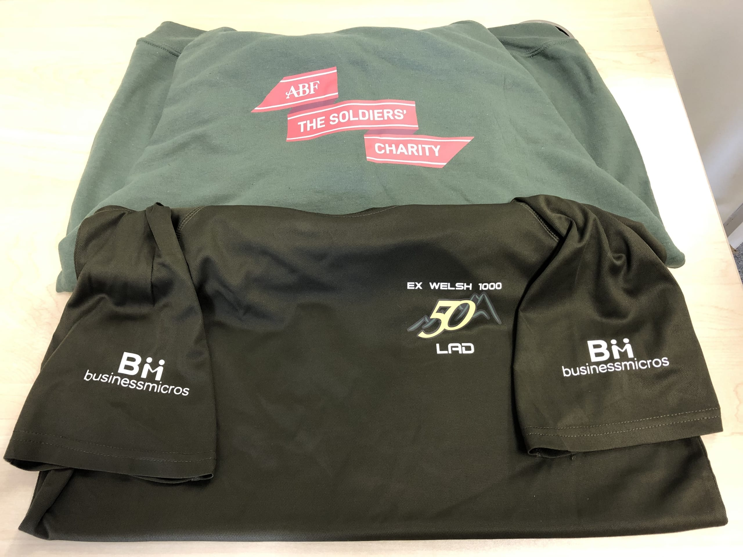 Business Micros | Clothing for Welsh 1000 scaled