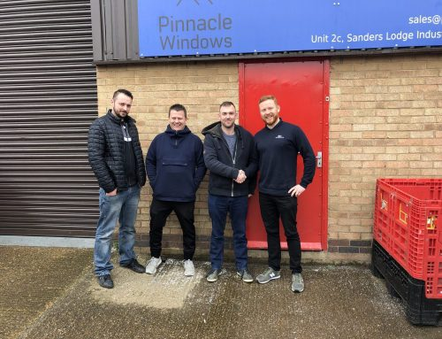 Pinnacle Windows Partners With Business Micros