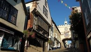 Day Out In Totnes01