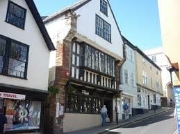 Day Out In Totnes02