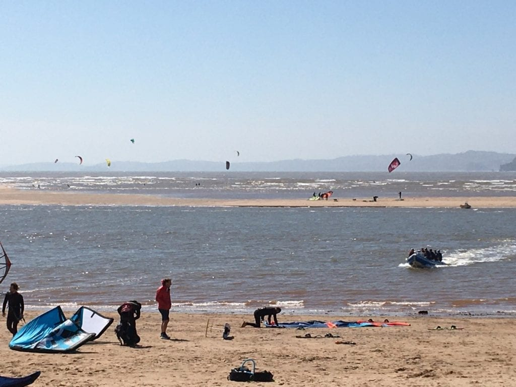 A Day Out In Exmouth