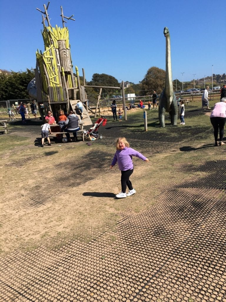 A Day Out In Exmouth3