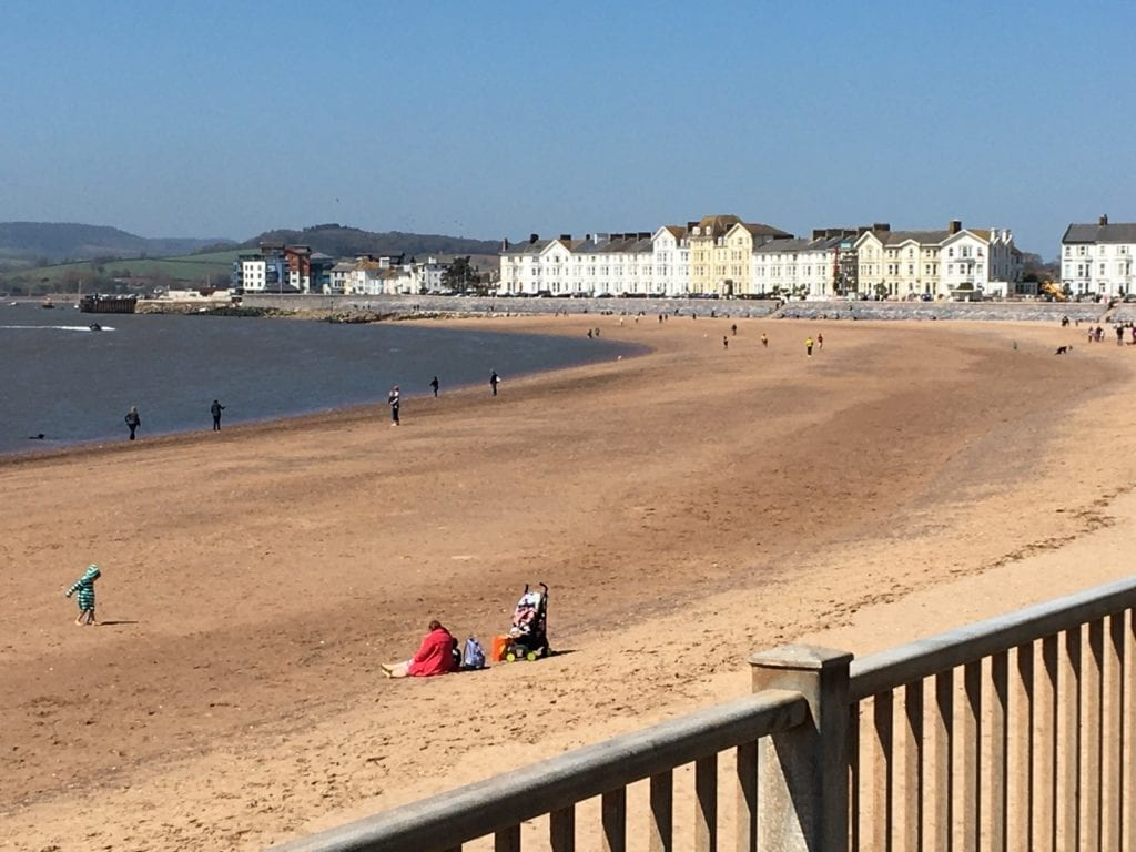 A Day Out In Exmouth4