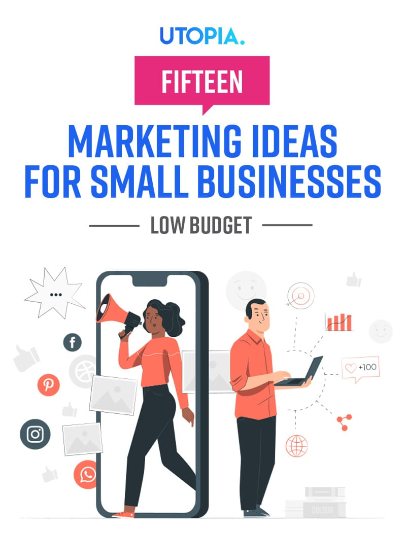 15 Low-Budget Marketing Ideas for Small Businesses 8