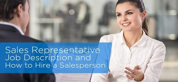 How do I find salespeople