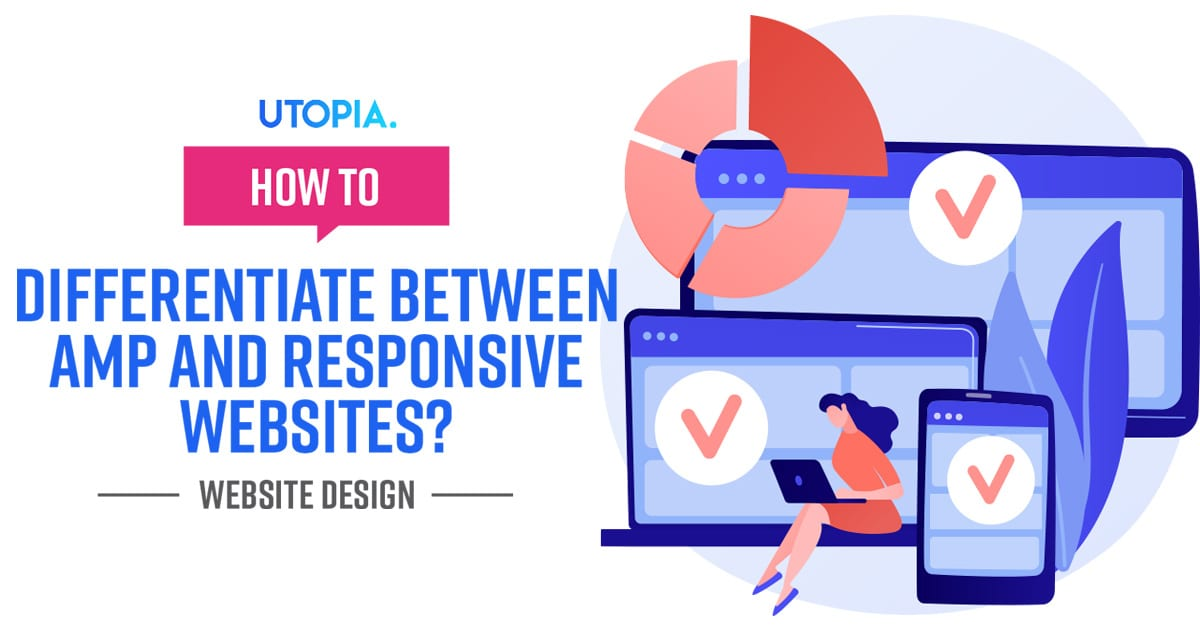 Amp And Responsive Websites