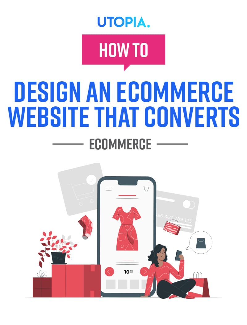 How to Design an E-Commerce Website That Converts 8