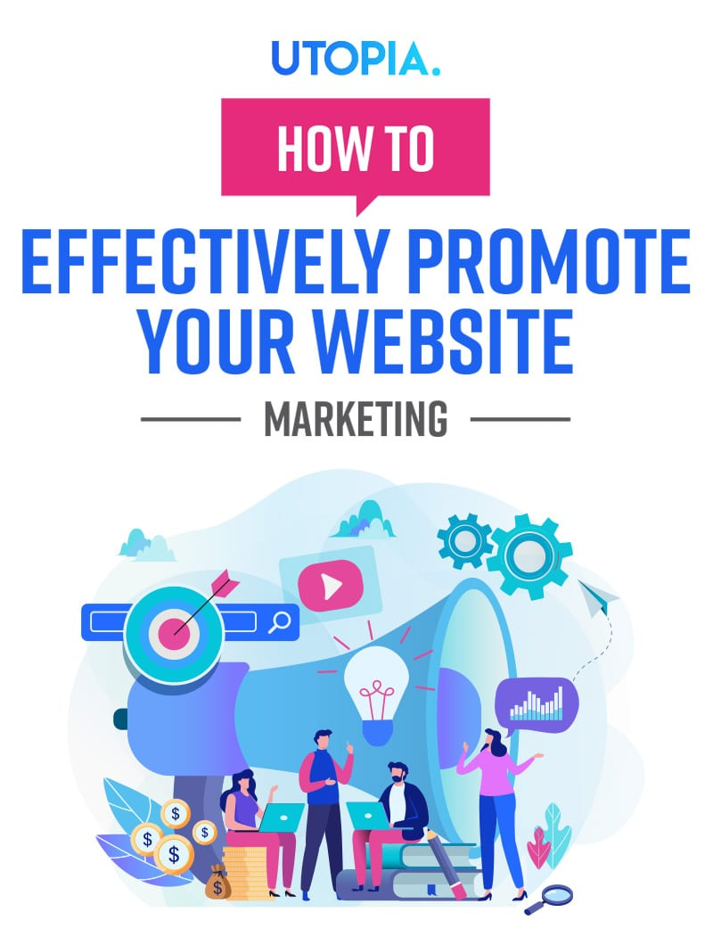 How To Effectively Promote Your Website 9