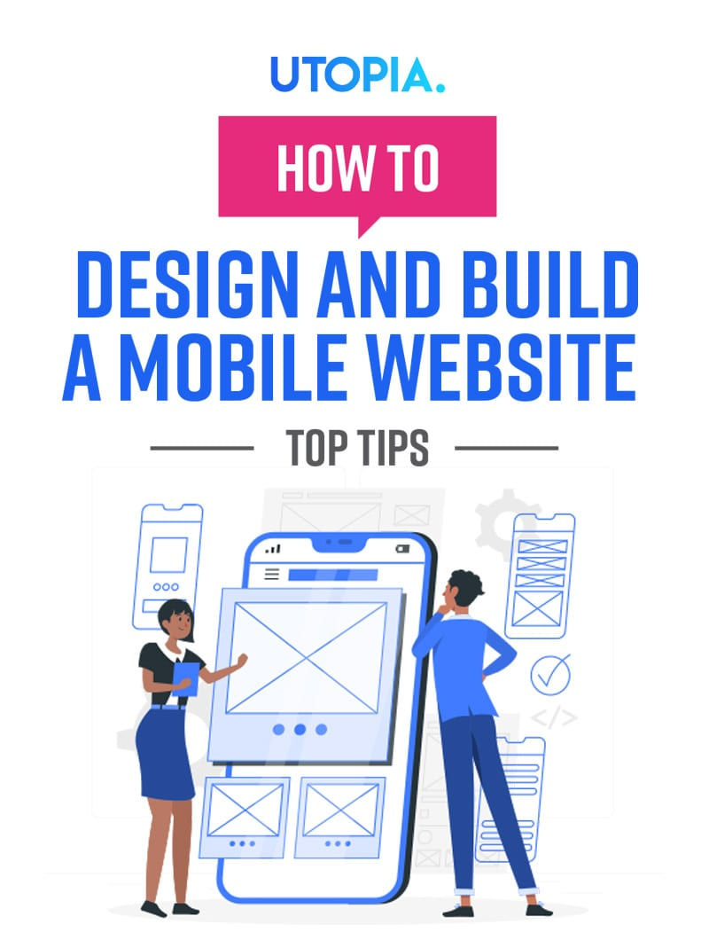 How to Design and Build a Mobile Website 10