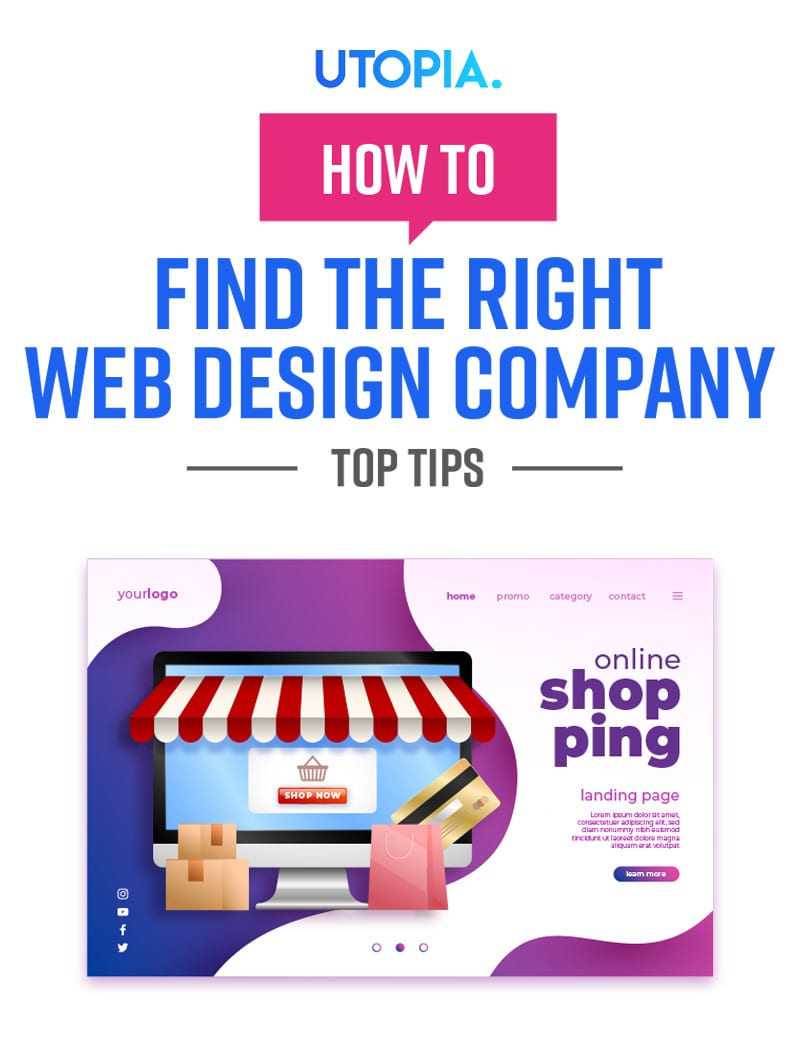How to Find the Right Website Design Company for Your Project 11