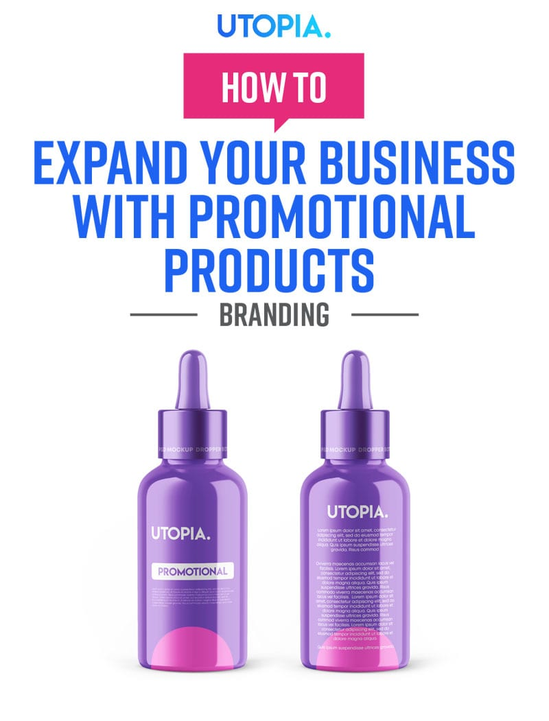 Learn How To Expand Your Business With Promotional Product Branding 13
