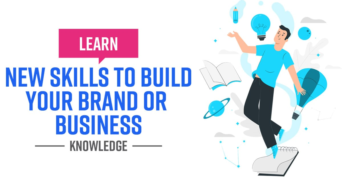 Build Your Brand Or Business