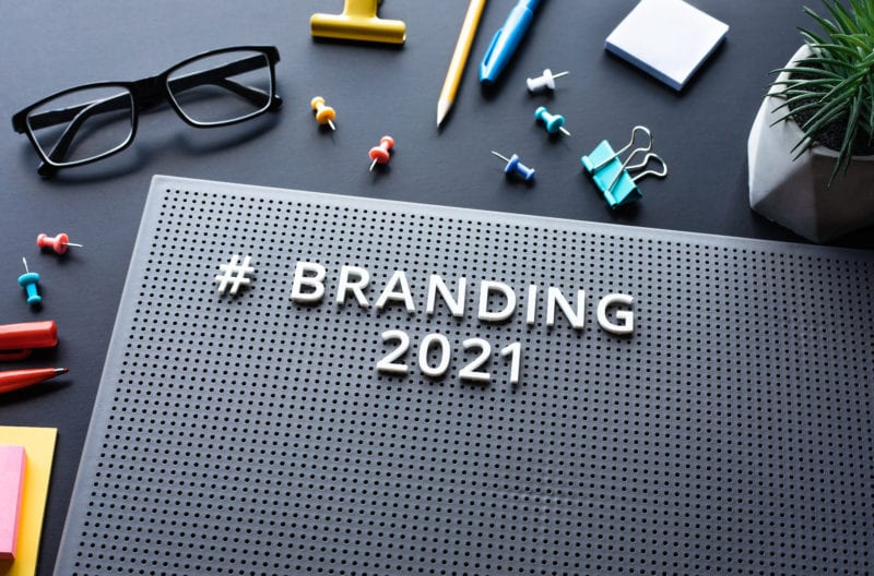 Brand Name For Your Business