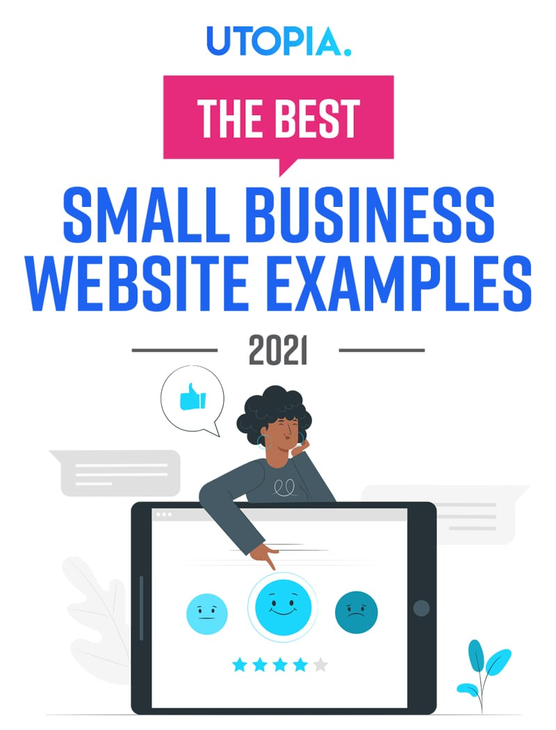 Small Business Website Examples 2