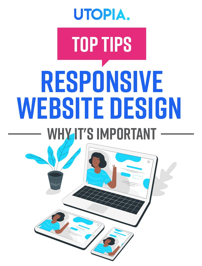 Responsive Website Design – Why It's important 3
