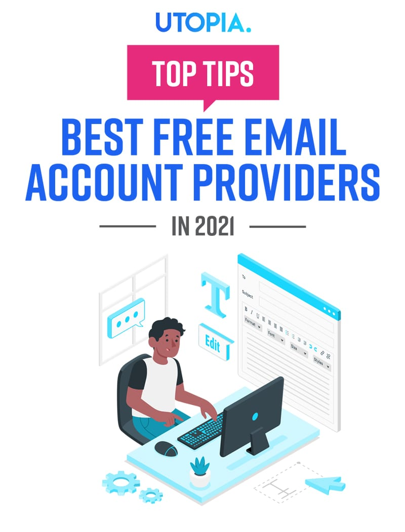 Best Free Email Account Providers In 2021 1